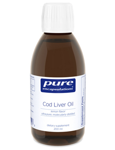 Picture of Cod Liver Oil